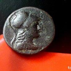 Monedas Grecia Antigua: GRECIA ANTIGUA--FRIGIA. APAMEIA 100-50 AC -23MM., 10,78G. Lote 153516629