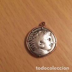 Monedas Grecia Antigua: TETRADRACMA CASANDRO (317-297 A.C.) EN ORO ROSA. Lote 154423990