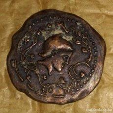Monedas Grecia Antigua: MONEDA EPOCA SELEUCIDA, (200 A,C),RARISIMA. Lote 155376646