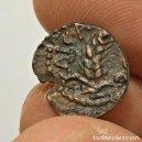 Monedas Grecia Antigua: JUDEA, PROTECTORADO DE ROMA, MONEDA DE BRONCE, 0.8GR 15.4MM. Lote 157821582