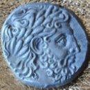 Monedas Grecia Antigua: ANFÍPOLIS. MACEDONIA. FILIPO II. TETRADRACMA . . Lote 159817082