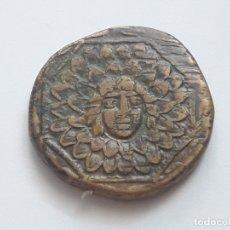Monedas Grecia Antigua: PONTOS AMYSOS.. ARGIS Y NIKE.. TIEMPO DE MITRATES .7,52G. Lote 172336435