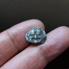 Monedas Grecia Antigua: CHIRRAPA GRIEGA. Lote 177389898