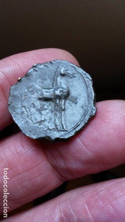 Monedas Grecia Antigua: chirrapa - Foto 2 - 178027020