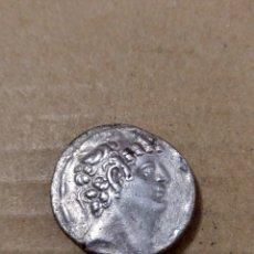 Monedas Grecia Antigua: BONITO TETRADRACMA DE FILIPO I FILADELFOS REINO SELÉUCIDA (92-83 A.C.). Lote 178101995