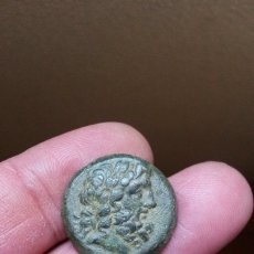 Monedas Grecia Antigua: CHIRRAPA. Lote 178203470