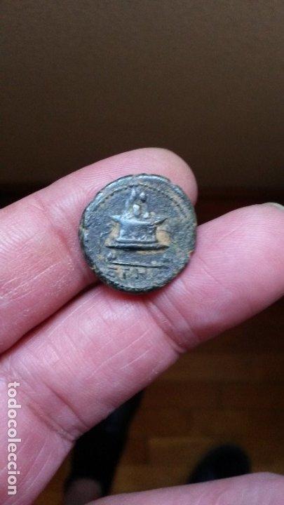 Monedas Grecia Antigua: chirrapa - Foto 2 - 178203665
