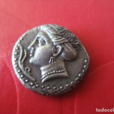 Monedas Grecia Antigua: GRECIA ANTIGUA. PAFLAGONIA SINOPE. DRACMA DE PLATA DEL 322/220 AC. #SG. Lote 178311192