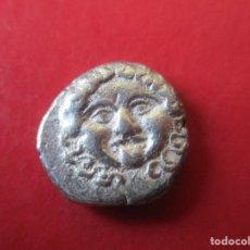 Monedas Grecia Antigua: GRECIA ANTIGUA. DRACMA DE APOLONIA PONTICA. 400/300 AC.#SG . Lote 183007363