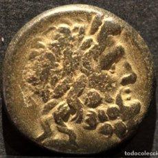 Monedas Grecia Antigua: MONEDA BRONCE GRECIA PHRYGIA APAMEIA AE 22 (133-48 A.C.) ANDRONIKOS Y ALKION, MAGISTRADOS.. Lote 126702579