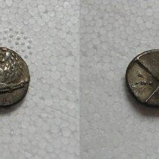 Monedas Grecia Antigua: HEMIDRACMA CHERRONESOS. Lote 186131180