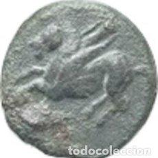 Monedas Grecia Antigua: GRECIA ANTIGUA. CORINTIO. 350 AC. Lote 190872412