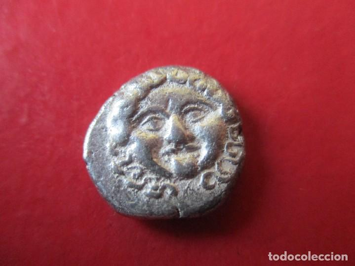 Monedas Grecia Antigua: Dracma de Apolonia Pontica 400/300 ac. #SG - Foto 2 - 191244400