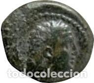 GRECIA ANTIGUA. REINO DE LIDIA. CIUDAD DE SARDES. 133 AC (Numismática - Periodo Antiguo - Grecia Antigua)