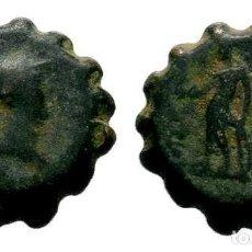 Monedas Grecia Antigua: SELEUCIA PIERIA. SELEUKEIA PIERIA. AE (I SIGLO A. C.). 3,10 GR - 12,15 MM. MBC. Lote 197977110