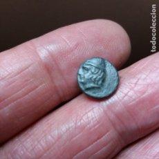 Monedas Grecia Antigua: CHIRRAPA GRIEGA. Lote 203152515