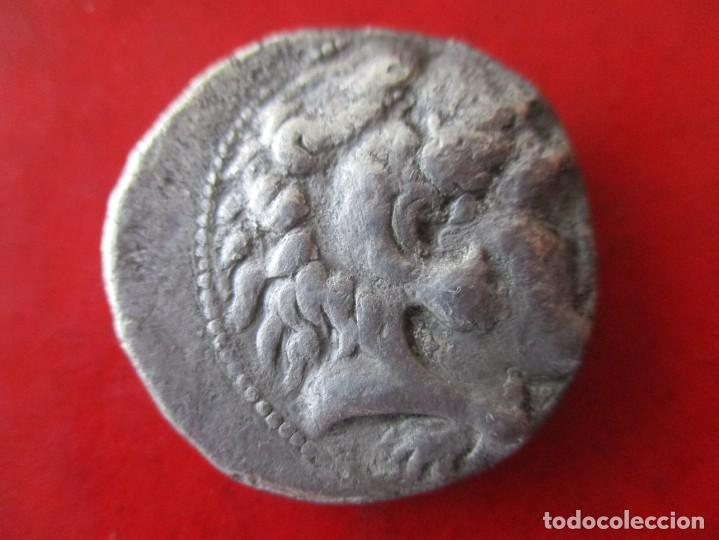 Monedas Grecia Antigua: Tetradracma de Alejandro magno. Macedonia 333/327 ac. #SG - Foto 2 - 204413645