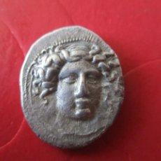 Monedas Grecia Antigua: DRACMA DE LARISA. THESSALIA ILLYRIA. 361/53 AC. #SG. Lote 204416747