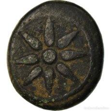 Monedas Grecia Antigua: MONEDA, KINGDOM OF MACEDONIA, BRONZE Æ, C. 300 BC, URANOPOLIS, MBC, BRONCE. Lote 205382247