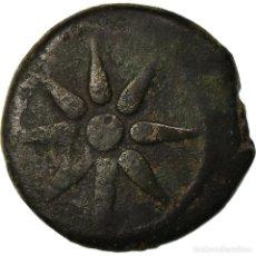 Monedas Grecia Antigua: MONEDA, KINGDOM OF MACEDONIA, BRONZE Æ, C. 300 BC, URANOPOLIS, BC+, BRONCE. Lote 205382800