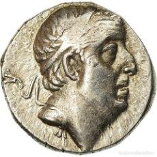 Monedas Grecia Antigua: MONEDA, ARIOBARZANES I, DRACHM, 67-66 BC, EUSEBEIA, MBC+, PLATA. Lote 205382978