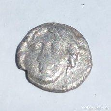 Monedas Grecia Antigua: DISCOBOLO APOLLONIA PONTIKA THRACIA. Lote 205463750