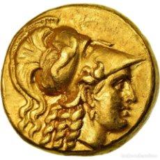 Monedas Grecia Antigua: MONEDA, KINGDOM OF MACEDONIA, ALEXANDER III, STATER, 336-323 BC, BABYLON, EBC+. Lote 205476050