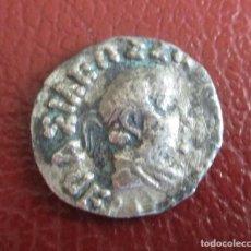 Monedas Grecia Antigua: BACTRIA , DRACMA DE HERMES , 90-70 AC BILINGUE PLATA.. Lote 207102945