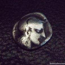 Monedas Grecia Antigua: HEMIDRACMA GRIEGO DE TESALIA - THESSALI. Lote 207150172