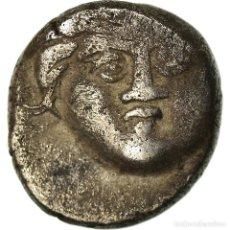 Monedas Grecia Antigua: MONEDA, THRACE, APOLLONIA PONTICA, HEMIDRACHM, 350-300 BC, APOLLONIA, BC+. Lote 207227616