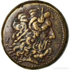 Monedas Grecia Antigua: MONEDA, EGYPT, PTOLEMY III, PTOLEMAIC KINGDOM, TETRACHALKON, 246-221 BC. Lote 207234898