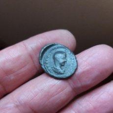 Monedas Grecia Antigua: CHIRRAPA. Lote 210177498