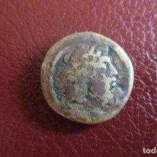 Monedas Grecia Antigua: GRECIA , MONEDA A IDENTIFICAR. Lote 210760361