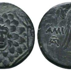 Monedas Grecia Antigua: PONTOS. AMISOS. AE (85-65 AC). MBC+ 6.84 GR 22 MM. Lote 213922766
