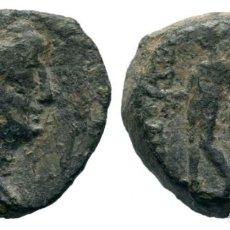 Monedas Grecia Antigua: SELEUCIDA PIERIA. AE (I SIGLO A.C). 2,68 GR 15MM MBC. Lote 214256755