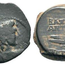 Monedas Grecia Antigua: SELEUCIDA PIERIA. AE (I SIGLO A.C). 5,76 GR 18MM MBC. Lote 214257956