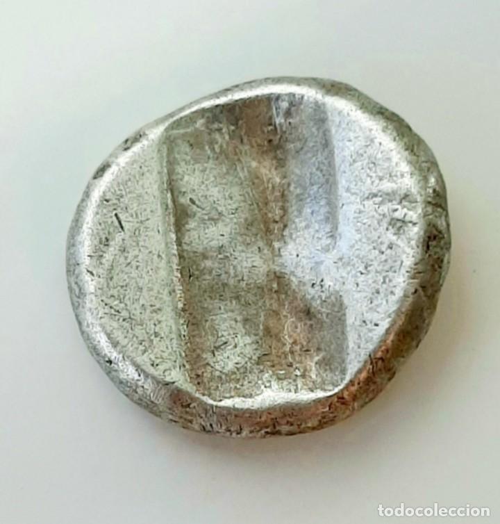 Monedas Grecia Antigua: Siclo Dario I-Jerjés Ii circa 485-420 a.c. - Foto 3 - 214555303