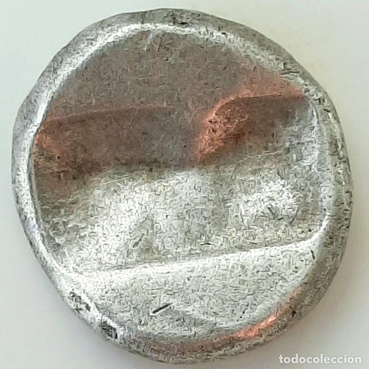 Monedas Grecia Antigua: Siclo Dario I-Jerjés Ii circa 485-420 a.c. - Foto 5 - 214555303