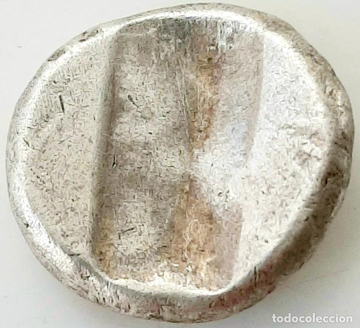 Monedas Grecia Antigua: Siclo Dario I-Jerjés Ii circa 485-420 a.c. - Foto 7 - 214555303