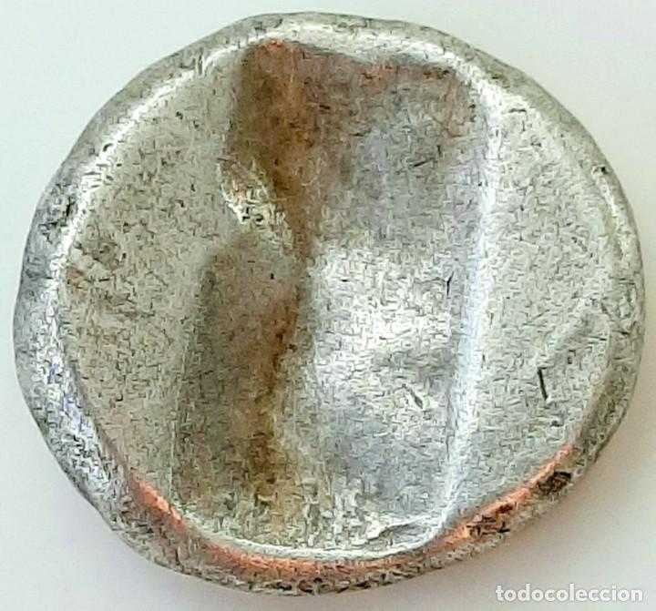 Monedas Grecia Antigua: Siclo Dario I-Jerjés Ii circa 485-420 a.c. - Foto 8 - 214555303