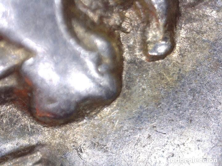 "Monedas Grecia Antigua: 1/6 Estátera-Stater (Hekte) Electro Phokaia circa 478-387 a.c. Ninfa con ""sphendone"" - Foto 11 - 214815583"