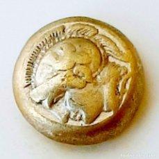 Monedas Grecia Antigua: 1/6 ESTÁTERA-STATER (HEKTE) ELECTRO PHOKAIA CIRCA 478-387 A.C. ATENEA. Lote 214847730