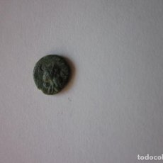 Monedas Grecia Antigua: PEQUEÑO BRONCE DE GRECIA ANTIGUA. TROA. ALEJANDRÍA.. Lote 217626727