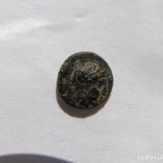 Monedas Grecia Antigua: MYSIA. LAMPSAKOS.BRONCE. SIGLO IV-III AC.APOLO Y PEGASO ALADO. Lote 218693883