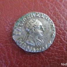 Monedas Grecia Antigua: BACTRIA , CONFINES DE IMPERIO GRIEGO MENANDROI.. Lote 221337088