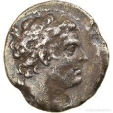 Monedas Grecia Antigua: MONEDA, SELEUKID KINGDOM, ANTIOCHOS IV EPIPHANES, TETRADRACHM, 168-164 BC. Lote 228323080