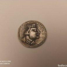 Monedas Grecia Antigua: BONITO TETRADRACMA PARTO. Lote 228368710