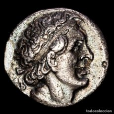 Monedas Grecia Antigua: GRECIA - PTOLOMEO I SOTER (305-282 AC). TETRADRACMA. ALEJANDRÍA.. Lote 228393595