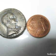 Monedas Grecia Antigua: DRACMA GRIEGO 8,60 GR PLATA 'DI DRACHMA. 100''300 AC. INSEGURO. Lote 243169100