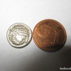 Monedas Grecia Antigua: KELTISCHE MÜNZEN. OSTKELTEN. DONAU KELTEN SILVER 1,9 GR. Lote 243854860